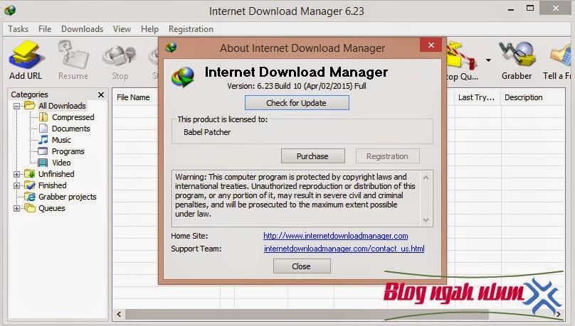 download idm versi terbaru
