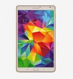 Samsung Galaxy TAB S 705 8.4? Tablet for Rs.24999 on Flipkart
