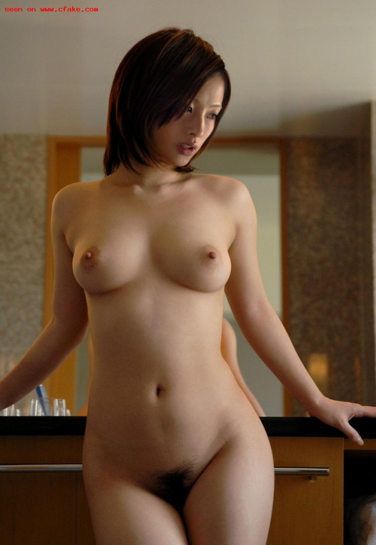 aya ueto naked