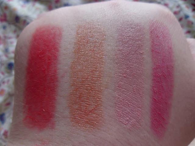 May Shygirl Lipstick