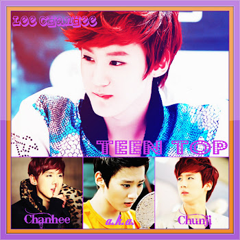 Chunji (Lee Chanhee)