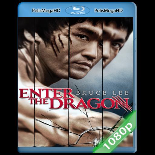 OPERACIÓN DRAGÓN (1973) 1080P HD MKV ESPAÑOL LATINO