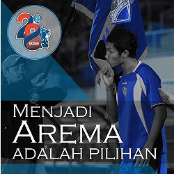 DP Arema
