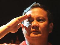Prabowo Soroti Rupiah yang Melemah