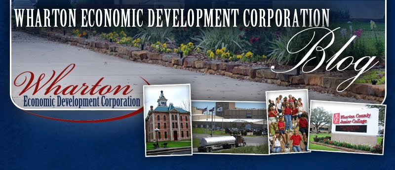 Wharton Economic Development Corporation