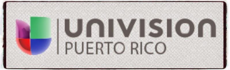 EN EMISIÓN por Univisión PR