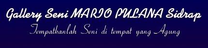 Gallery Seni MARIO PULANA Sidrap