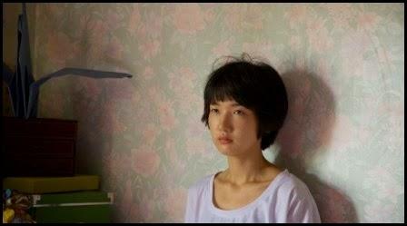 In her place, segundo trabajo de Albert Shin