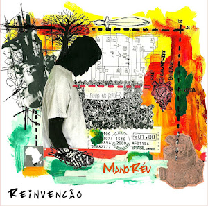 CD Mano Réu - Reinvenção
