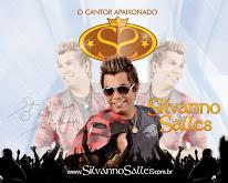 SILVANO SALES O CANTOR APAIXONADO CD DE VERÃO 2014