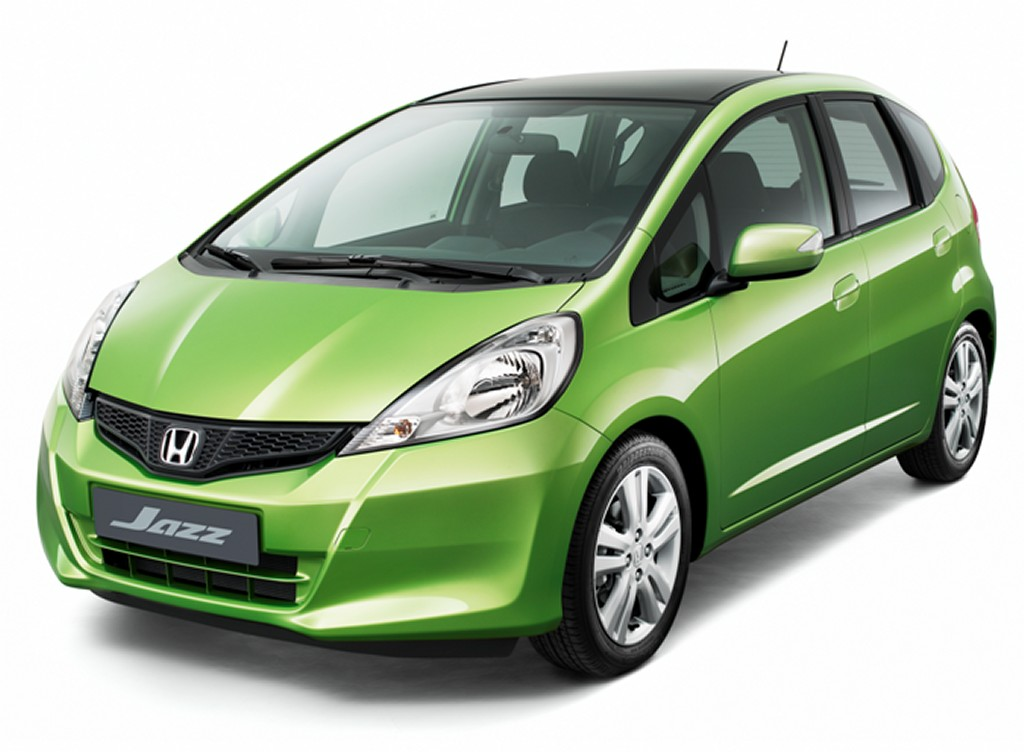 the ultimate car guide quickie used car review honda jazz 2008 2014. Black Bedroom Furniture Sets. Home Design Ideas