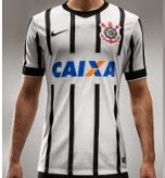 Compre a nova camisa do Corinthians clicando aqui!