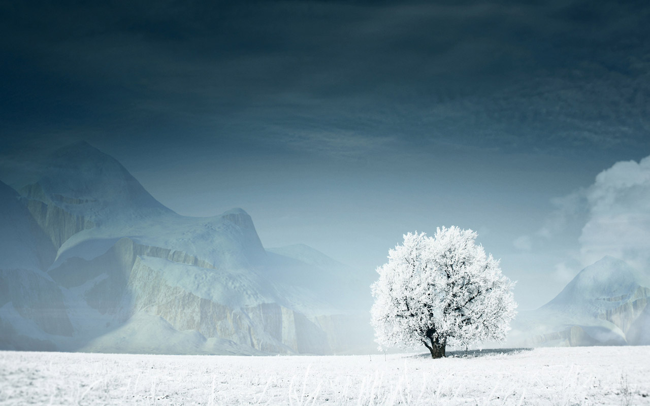 Winter Wallpaper Widescreen Beautiful Winter Wallpapers Wallpapers for dekstop
