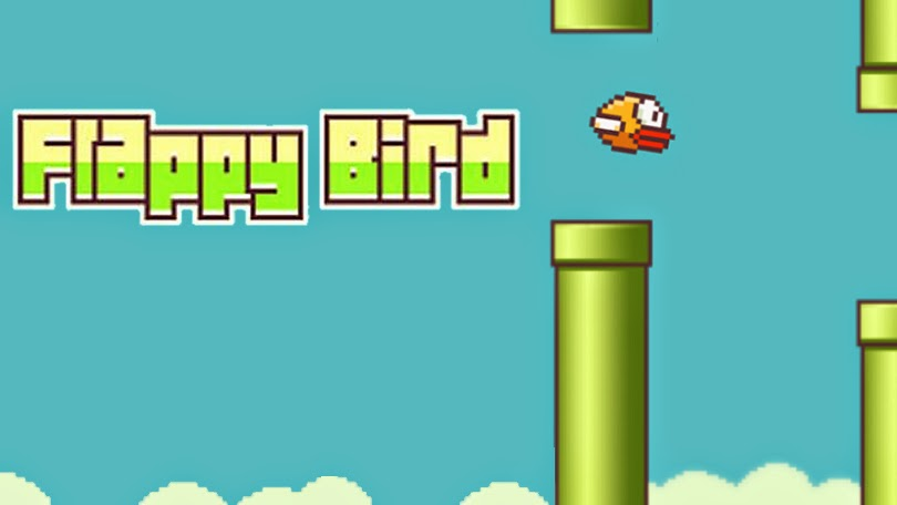 Get Flappy Bird 1.3 APK Free Downloads