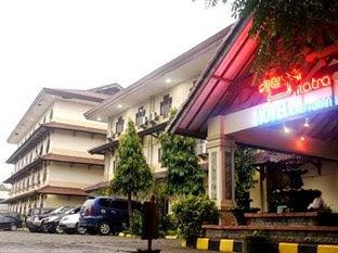 Hotel Murah di Menteng dekat UI - Mega Matra Hotel