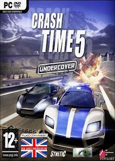 [PC] CRASH TIME 5