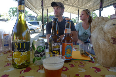 All the brews fit to pint the week in beer seasons change but good beer remains for Ann arbor beer garden