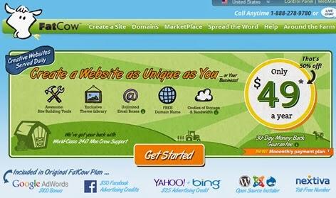 Alojamiento web – FatCow Web Hosting