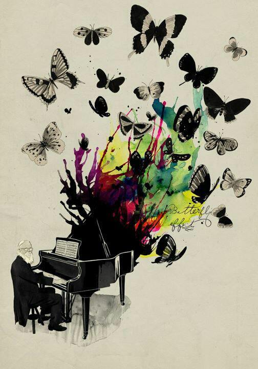 La música nos da alas