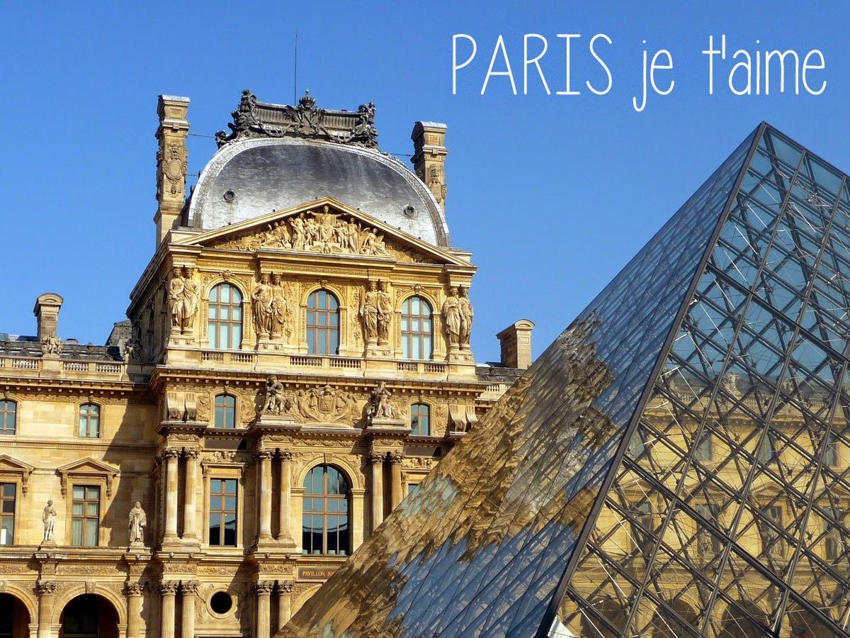 Paris - Musée du Louvre