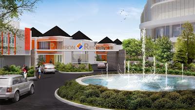Plumbon Residence Cirebon