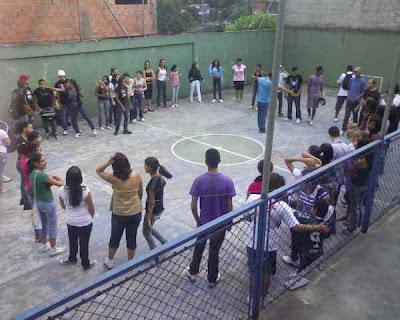 JM da Diocese de Guarulhos/SP realiza retiro anual