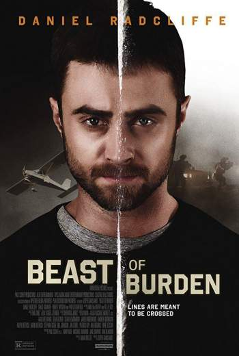 Beast of Burden Torrent – BluRay 720p/1080p Legendado