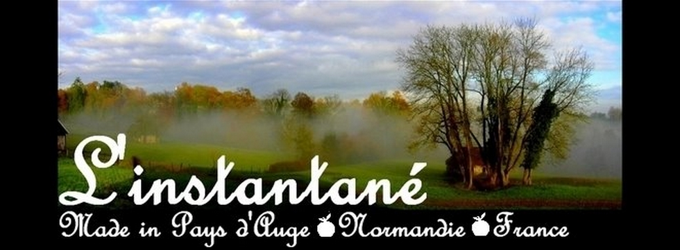 LA NORMANDIE EN PHOTOGRAPHIE