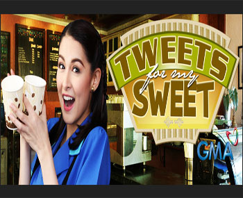 Tweets For My Sweet June 10 2012 Replay