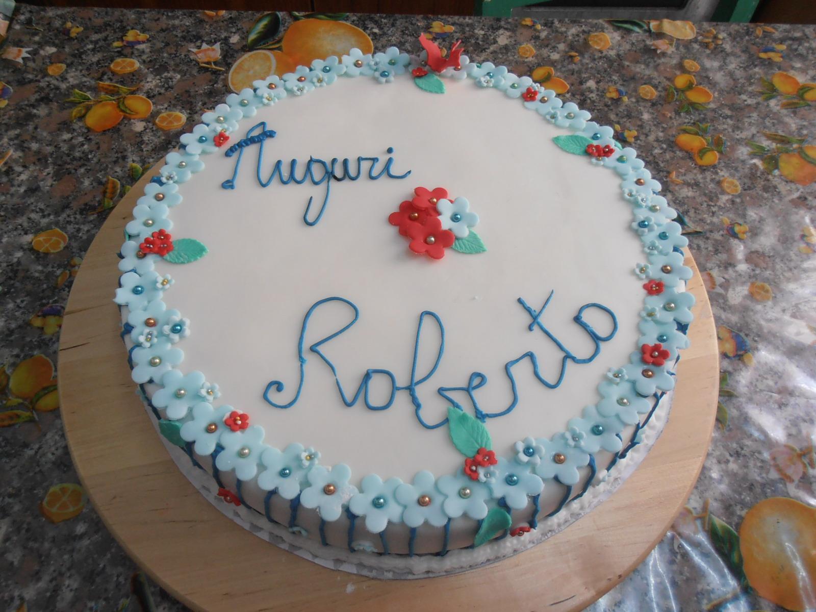 Roberto S Cake