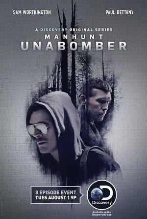 Manhunt - Unabomber 1ª Temporada Torrent Download