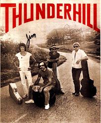 Thunderhill autographs