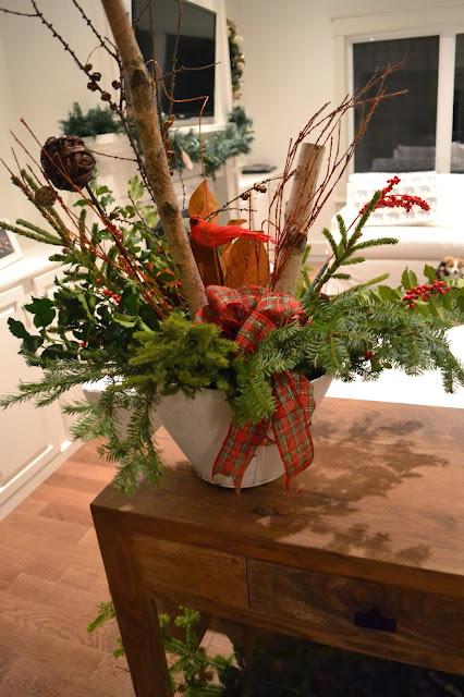 Emily grace creates, christmas, ribbon