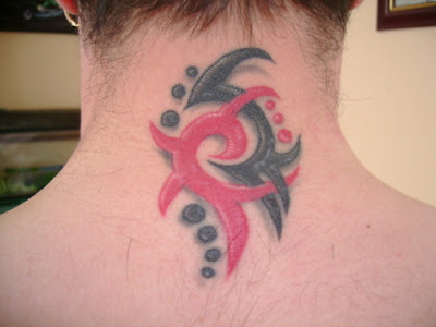 tribal tattoos -59