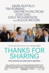 Thanks for Sharing (2012) Online