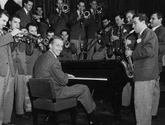 Jazz Of Thufeil - Stan Kenton.jpg