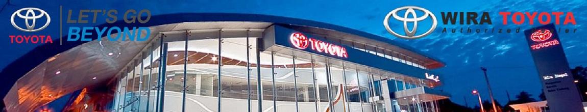 PT. Wira Megah Profitamas I Wira Toyota