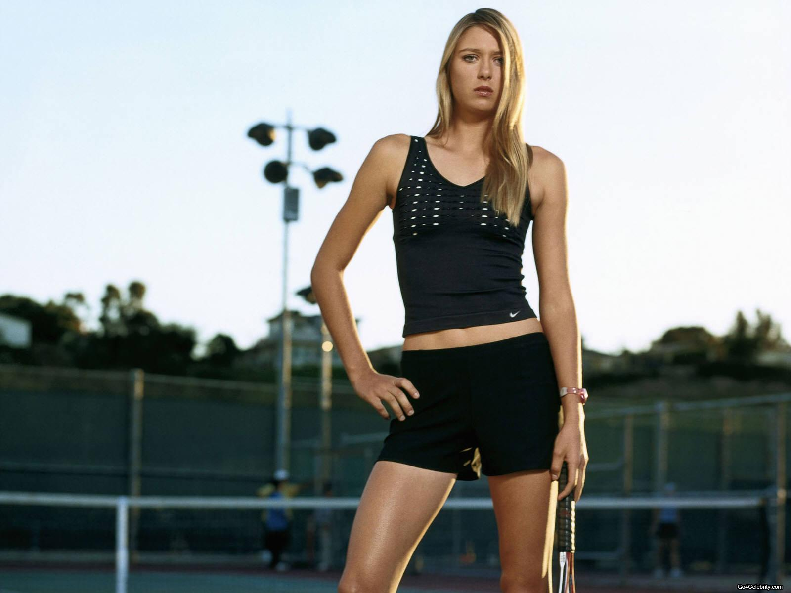 maria sharapova hd wallpapers | most beautiful places in the world