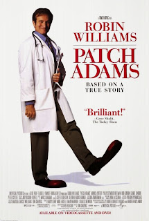 Watch Patch Adams (1998) movie free online