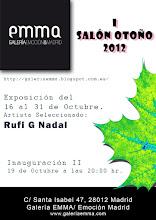 EXPOSICIÓN GALERÍA EMMA