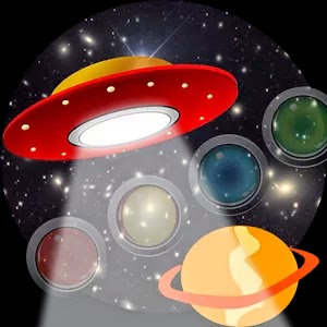 Spaceship battle:Keep IT DOWN by MSP Applications