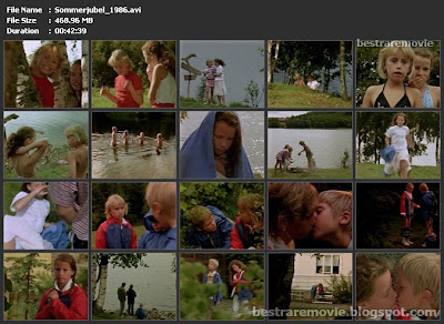Sommerjubel (1986) Joy of Summer