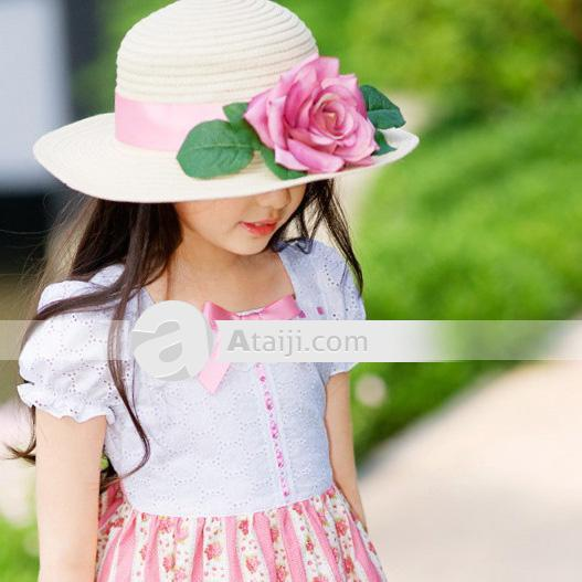 Shimmers ☆ 。・:*: : girls stylish hats~ Stylish Cool Girl With Hat