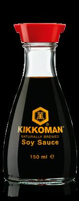 Kikkoman ( salsa di soia)