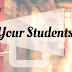 The #1 Makerspace Resource: Your Students!