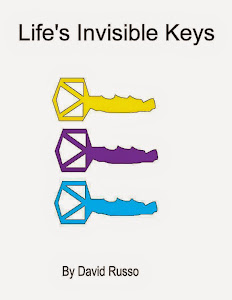Life's Invisible Keys is available on Amazon.  Please click below for the book.