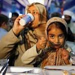 ajari cara makan Rasulullah SAW