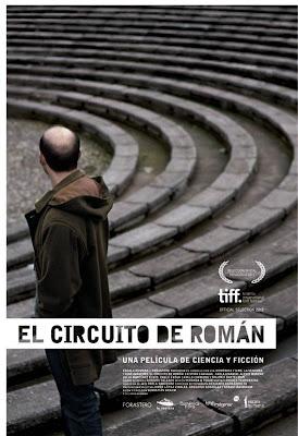 El circuito de Román (2011) | 3gp/Mp4/DVDRip Latino HD Mega