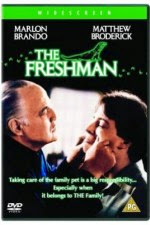 The Freshman (1990) Watch Online