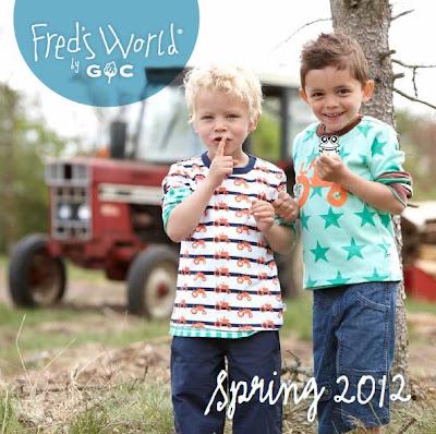 Green-Cotton - Spring 2012